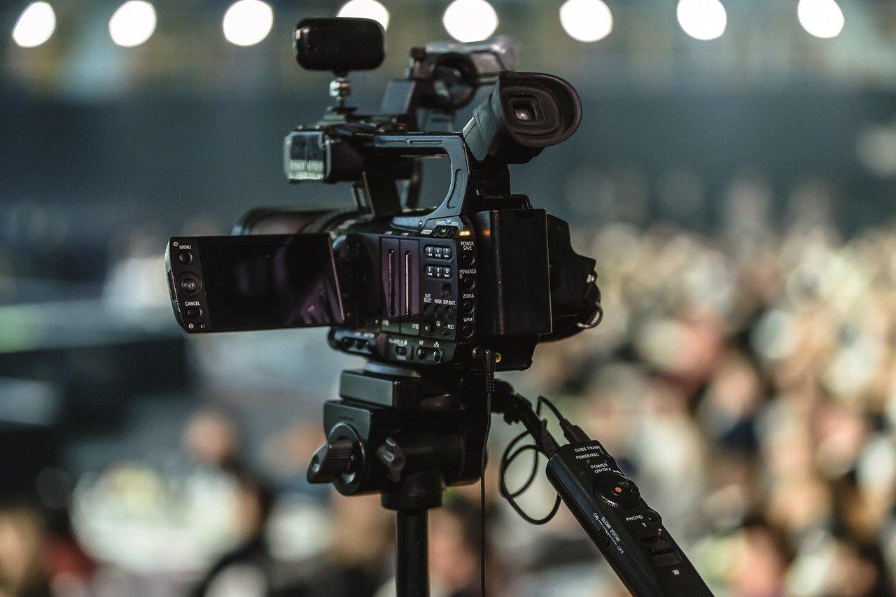 lens, equipment, video